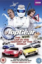 Смотреть Top Gear: The Worst Car in the History of the World (видео)